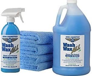Aero CosmeticsWaterless Car Wash Wax Kit