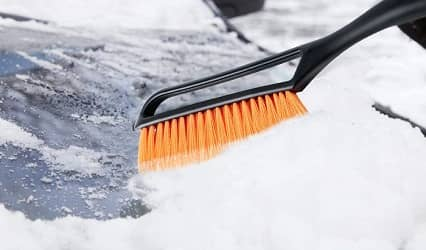 "AstroAI 27"" Snow Brush"