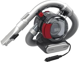 BLACK+DECKER Flex Corded Car Vacuum