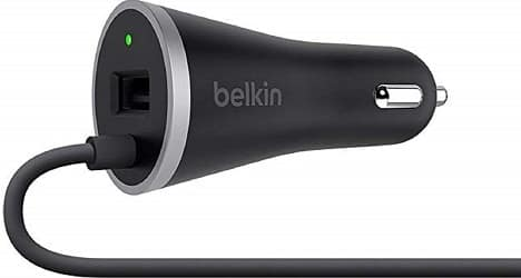 Belkin USB-C Car Charger