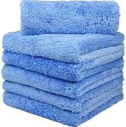 CARCAREZ Microfiber Towels set