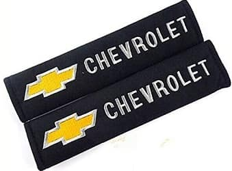 D&R Set of 2 Seat Belt Covers