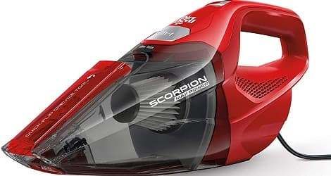 Dirt Devil Scorpion Handheld Vacuum Cleaner