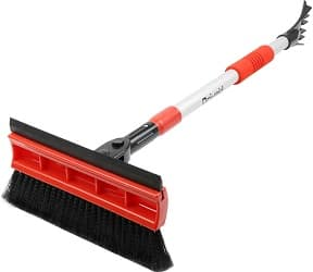 Drivaid Car Snow Brush