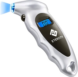 Etekcity Digital Tire Pressure Gauge