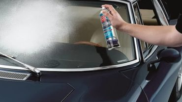 Griots Garage 10998 Windshield Cleaner