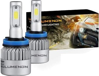 Lumenon LED Headlight Bulbs Conversion Kit