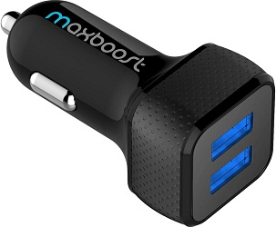 Maxboost Car Charger