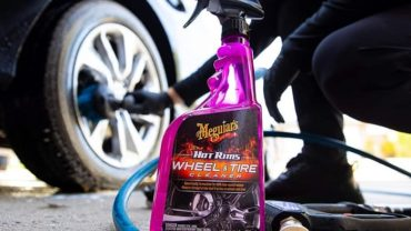 Meguiars G-9524 Wheel Cleaner
