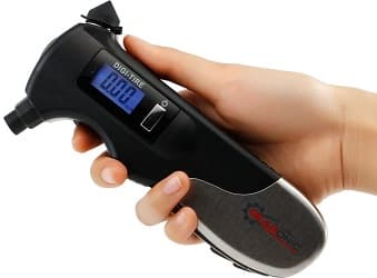 Oct17 Digital Tire Air Pressure Gauge
