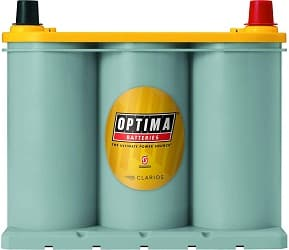 Optima Batteries 8040-218 D35