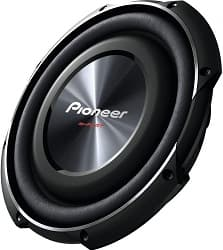 PIONEER TS-SW2502S4 10-Inch subwoofer