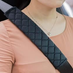 ROYAGO Universal Car Seat Belt