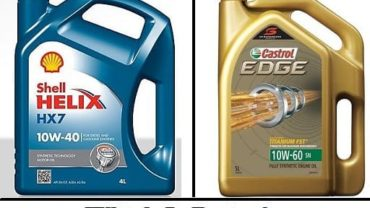 Semi Synthetic and Fully Synthetic Oil