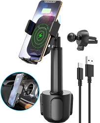 Squish Wireless Car charger