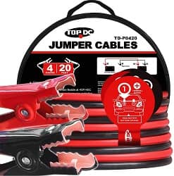 TOPC Jumper Cable