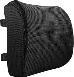 Tadge Goods Lumbar Support Cushion Pillow