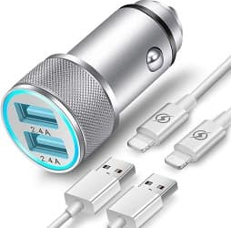 Tikalong Car Charger