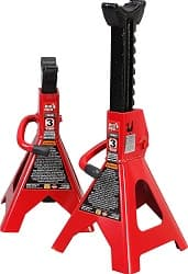 Torin T43002 Big Red Steel Jack Stand