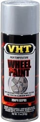 VHT ESP186007 Chevy Rally Silver Wheel Paint Can