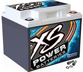 XS Power D1200 XS Series Car Battery