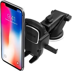 iOttie Car Mount Phone Holder