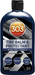 303 (30387) Products Automotive Tire Balm
