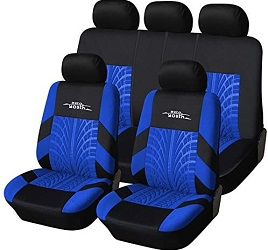 AUTOYOUTH Car Seat Covers Universal Fit