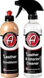 Adams Leather Care Kit