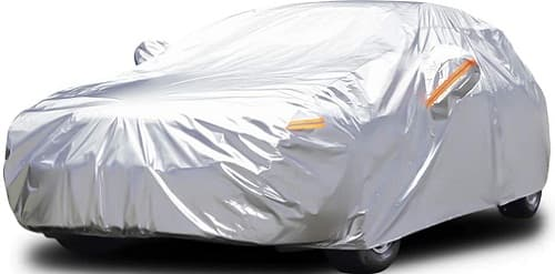 Audew 6 Layers Car Cover