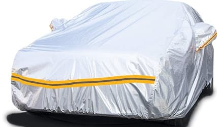 Autsop Car Cover
