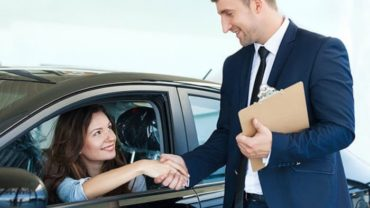 Buying a Used Car