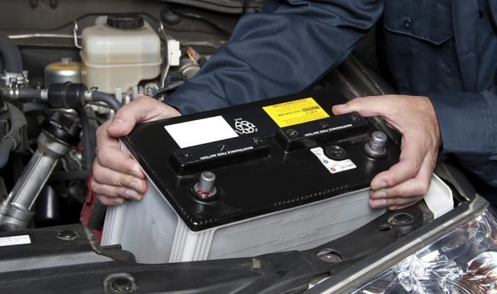 Car Battery Maintenance Tips