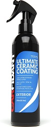 Carfidant Ceramic Coating Spray Car Wax