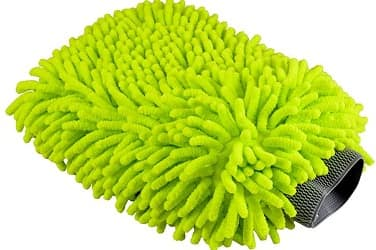 Chemical Guys MIC_493 Chenille Wash Mitt