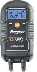 Energizer ENC4A 4-Amp Battery Charger