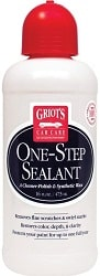 Griots Garage 11075 One-Step Sealant