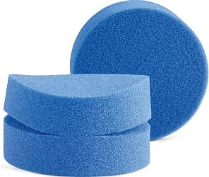 Griots Garage 11205 Blue Detail Sponge