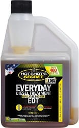 Hot Shots Secret Everyday Diesel Treatment