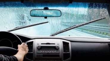 Michelin 8522 Stealth Ultra Windshield Wiper Blade