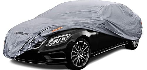 Motor Trend M5-CC-1 S Car Cover