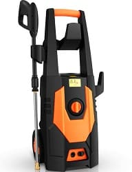 Mrliance 3500PSI Electric Pressure Washer