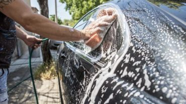 Must Know Car Washing