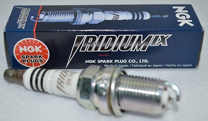NGK 6619 Iridium Spark Plugs