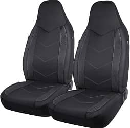 PIC AUTO High Back Car Seat Cover