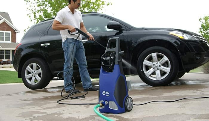 Pressure Washers for Car