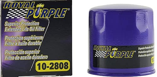 Royal Purple 10-2808 Extended Life Premium Oil Filter