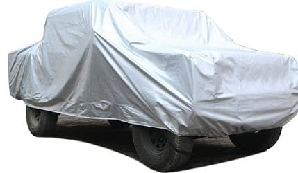 SEAZEN 6 Layers Car Cover