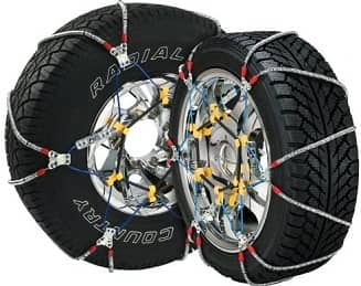 Security Chain Tire Chain
