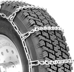 Security Chain Tire